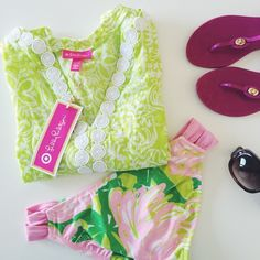 host pick! LILLY PULITZER for Target Kimono lilly pulitzer lilly pulitzer for target women's kimono cover-up in boardwalk café  ⠀† xsmall ⠀† butterfly sleeve coverup  ⠀† new with tags  host pick! ⠀2.28.16 › weekend wardrobe   disclaimer: ⠀✗ i do not trade ⠀✗ no lowballing ⠀✓  i'm open to reasonable offers ⠀✓  more savings when you bundle Lilly Pulitzer Swim Coverups