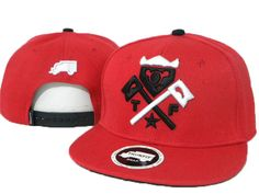 Well made Trukfit Snapbacks for you
