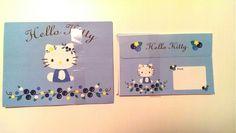 Hello Kitty blueberry, 2004