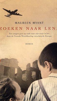 Prachtig geschreven boek over een jongen die op zoek gaat naar zijn zusje tijdens een, door de tweede wereldoorlog, verscheurde wereld.