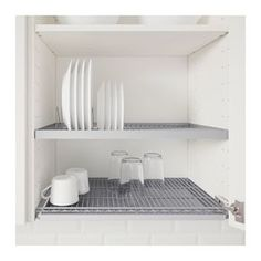 UTRUSTA Escurreplatos de armario - -, 60x35 cm - IKEA