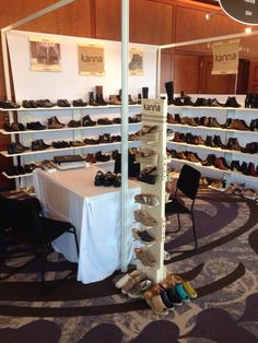 Our mediterranean proposals travel to The Atlanta Shoe Market on February15