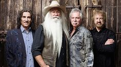 "Music legends The Oak Ridge Boys will sing from their new album ""Rock of Ages"" and offer birthday wishes to Pat Robertson. The Oak Ridge Boys sing ""Life's Railway to Heaven."""
