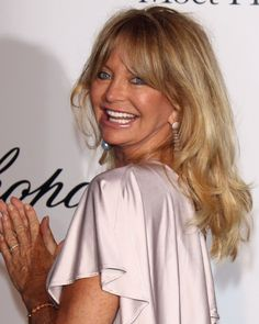 """Goldie Hawn....#byg had fun doing the 'i'Social work! Last year Donnetta Campbell did a variety of Social Media projects for Goldie Hawn's foundation """"Mind Up"""" including her Scholastic LAunch Press Party, NYC's Celebrity loaded event at the Metropolitan CLub and appearance on Oprah! iCooperative partner Avis Richards did a powerful film for the cause!"""