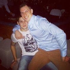 #Alek #Achrem #Niki #Penchev #Friends