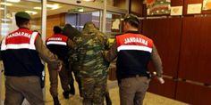 ΑΔΕΔΥ: Καταγγέλλει το καθεστώς Ερντογάν για «ομηρία» Ελλήνων στρατιωτικών
