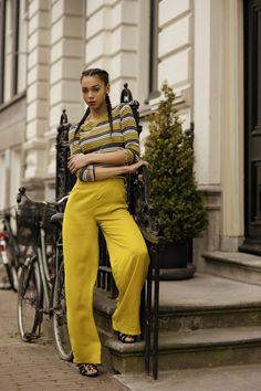BOXER BRAIDS: deze vlechten waren al jarenlang te bewonderen in de boksring. Niet voor niets: ze houden je lange haar als geen ander kapsel goed op z'n plaats. Met de hedendaagse 'urban streetwear' trend is deze look massaal geliefd geworden in de fashion scene.