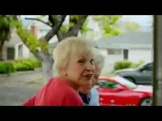 Chevy Commercial OLD couple YOUNG again 2011 - YouTube