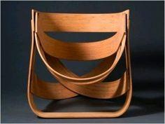 Decore sua casa de forma sustentável. Uma das saídas é o bambu como principal matéria-prima. Criação de Tejo Remy. http://is.gd/e95BxU