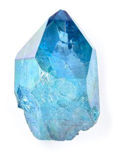 Aqua Aura Quartz Points Shop here: http://www.exquisitecrystals.com/quartz/aqua-aura-quartz
