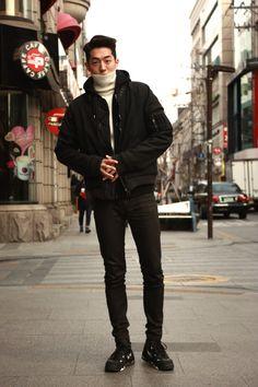 Superb awesome Korean Street Fashion by www.globalfashion… The post awesome Korean Street Fashion by www.globalfashion…… appeared first on Fashion . Korean Street Fashion, Asian Men Fashion, Korean Fashion Winter, Korean Fashion Trends, Fashion For Men, Korean Winter, Fashion 90s, Korea Fashion, Trendy Fashion