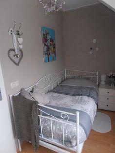 Slaapkamer van mijn oudste dochter...