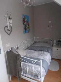 Leuke kamer idee n on pinterest bunk bed loft beds and kids rooms - Bed kamer ...