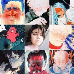 95 Best Art VS Artist  images in 2019