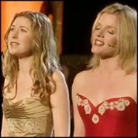 Hayley Westenra & Celtic Woman Sing Heavenly Version of You Raise Me Up - Music Video