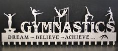 Gymnast  Awards Display: Personalized Gymnastics Medals Holder: Gymnastics Medals Hanger #anniversay-plaque #fencing-medal-holder #gymnastics-awards-display #gymnastics-medal-hanger #gymnastics-medal-holder #gymnastics-medals-display #medal-display #medal-hanger #medal-hanger-gymnastics #medal-hangers #medal-holder #medal-holder-gymnastics #medal-holder-wrestling #personalized-gymnastics-medal-display #personalized-plaque #trophy-shelf-personalized #wall-plaque #wrestling-medal-display ...