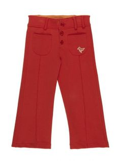 Dis Une Couleur Hose Ginu red