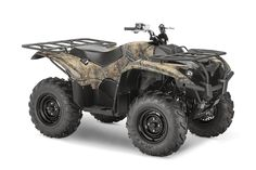 Let's talk Yamaha Kodiak Accessories! - Yamaha Kodiak 700 Forum
