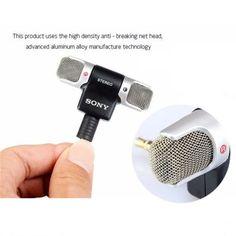 Professional External Wireless Microphone for DJI Osmo 4K Camera Gimbal