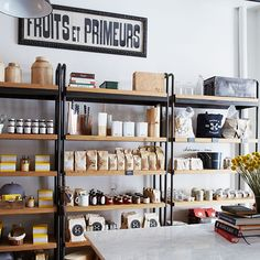 Best New Shops for Food Lovers on Food & Wine