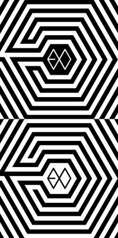 Overdose (중독/上瘾) - EXO (엑소) - K/M