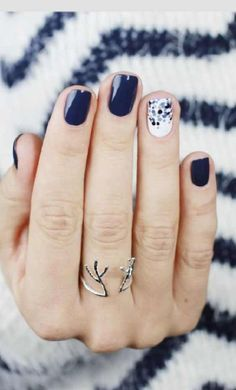 fall manicures
