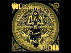 Volbeat- Heaven Nor Hell