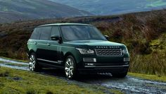 2016 Range Rover Holland & Holland Edition For more detail:https://www.reconautogearbox.co.uk/blog/modified-range-rover-keeps-charm/
