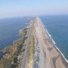 Outer Banks Scenic Byway, NC 12