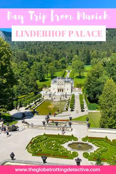 Europe Destinations, Europe Travel Tips, European Travel, Visit Germany, Germany Travel, Ukraine, Linderhof Palace, Neuschwanstein Castle