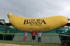 Australia - The Big Banana