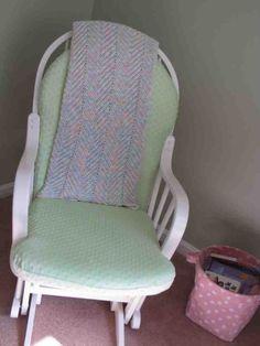 Rocking Chair Cushion Covers - Home Furniture Design Home Furniture, Furniture Design, Rocking Chair Cushions, Chair Cushion Covers, Diy, Home Decor, Decoration Home, Home Goods Furniture, Bricolage
