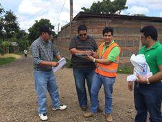 Entrega de sitio Matagalpa
