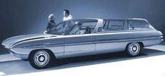 ford aurora concept car