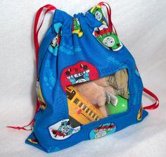 Thomas the Train storage bag