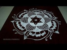 free hand design for rangoli latest free hand design easy free hand design free hand rangoli design Free Hand Designs, Free Hand Rangoli Design, Rangoli Designs, Free Design, Floor Art, Simple Rangoli, Crafts For Kids, Videos, Youtube