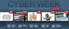 #Shop our #lowest price of the #year...!  http://yespricer.com/overstock/