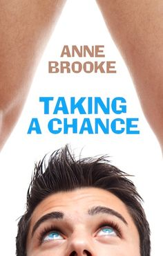 """Gay BDSM romance Taking a Chance: """"quick, fun, sexy, surprisingly thoughtful"""" Available at Amazon"""