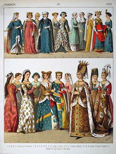 File:1300, French. - 048 - Costumes of All Nations (1882).JPG