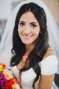 Photography: Jasmine Star Photography - jasminestarphotography.com Design: Lindye Galloway Design - lindyegalloway.com/ Coordinating: LVL Weddings & Events - lvlevents.com Floral Design: Krista Jon Design - kristajon.com/  Read More: http://www.stylemepretty.com/2013/05/10/kate-spade-inspired-wedding-from-jasmine-star-photography/