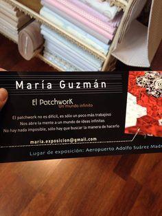 Una de nuestras alumnas expondrá en el Aeropuerto de Madrid Barajas en el mes de octubre. No podemos estar más orgullosas. Enhorabuena María!!!!!!