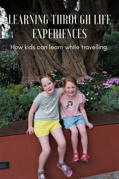 Why pulling your kids out of school to travel can contribute to their learning about the world. There is no better education than exploring and learning about real people, cultures and environments.