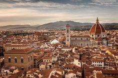 Florence  evning