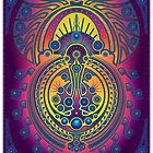 These colourful abstract designs, are avaliable as Posters, Iphone/pad covers, and Throw pillows,