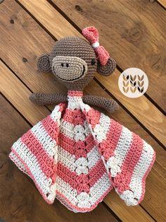 Monkey, Crochet Hats, Blanket, Crocheting, Baby Newborn, Knitting Hats, Monkeys, Rug, Blankets