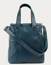 M0851 - Small weekend bag SC Classics - BAL WE19- Pacific Blue