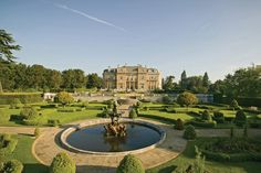 Relax in this beautiful rural setting in the quaint English countryside. The Luton Hoo Hotel, Gold & Spa offers a tranquil experience with a luxurious flair. Hotel Breaks, Spa Breaks, Country Hotel, Country House Hotels, Downton Abbey, Small Luxury Hotels, Most Romantic Places, Rural Retreats, Relax
