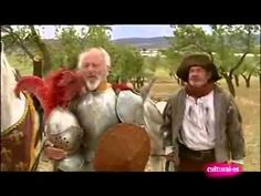 Documental - Don Quijote de la mancha - YouTube