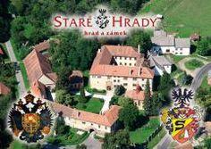 Staré Hrady   hrad a zámek, obrázek se otevře v novém okně