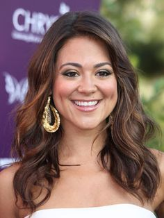 The 65 Sexiest Puerto Ricans in Hollywood!  Known for her role as Daisy on the Disney Channel